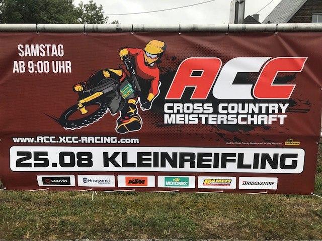 ACC Kleinreifling 25.08.2018