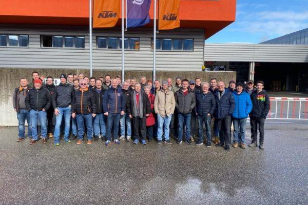 KTM Werksbesichtigung (0) (Groß)