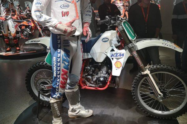 KTM Werksbesichtigung (125) (Groß)